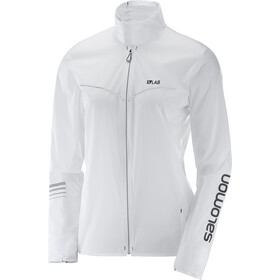 Salomon S/Lab Light Veste Femme, white